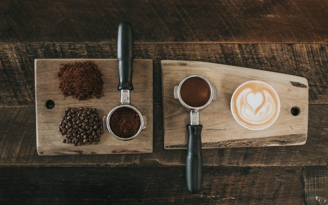Pre-ground Coffee vs Whole Bean Coffee